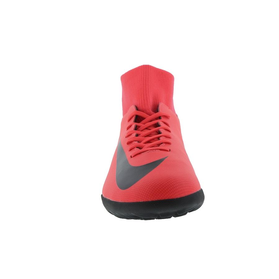 261258903a Chuteira Society Nike Superfly X 6 Club CR7 TF - Adulto