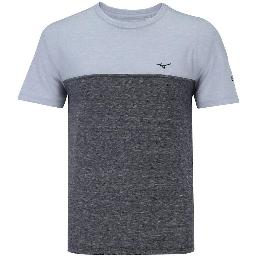 61c7f764be972 Camiseta Mizuno Urban - Masculina