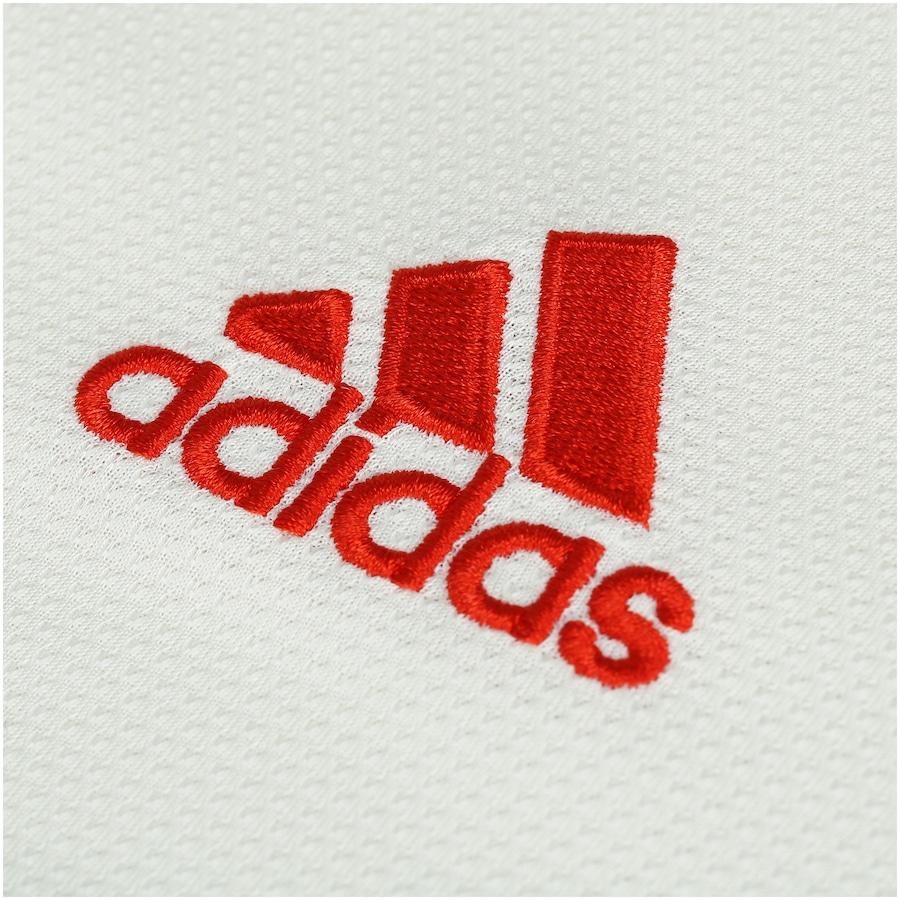 ffa23ac4fd Camisa do Flamengo II 2018 adidas - Masculina