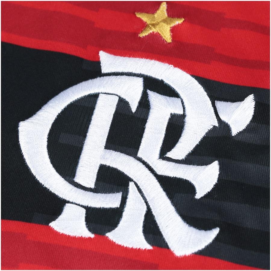 36f895eca0 Camiseta Regata do Flamengo I 2018 adidas - Masculina