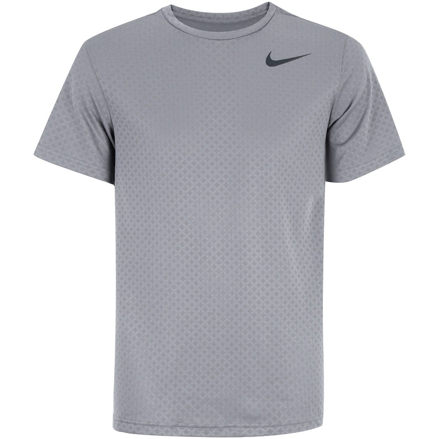 Camiseta Nike Breathe Top SS Vent - Masculina. undefined d617f4670718d
