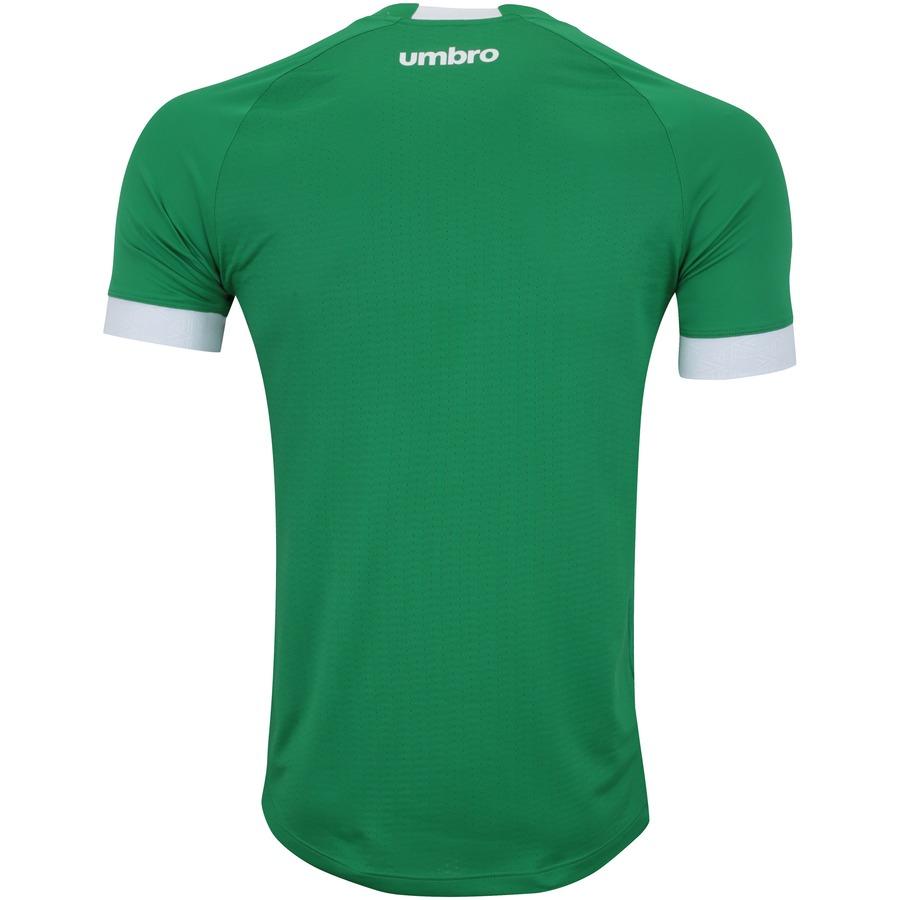 3789346af8bf4 Camisa da Chapecoense I 2018 Umbro - Masculina