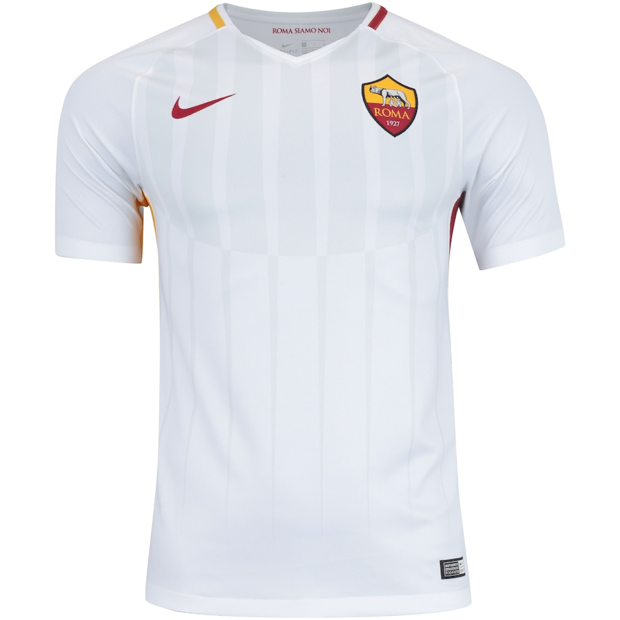 Camisa Roma II 17 18 Nike - Masculina 0d9c666d1b252