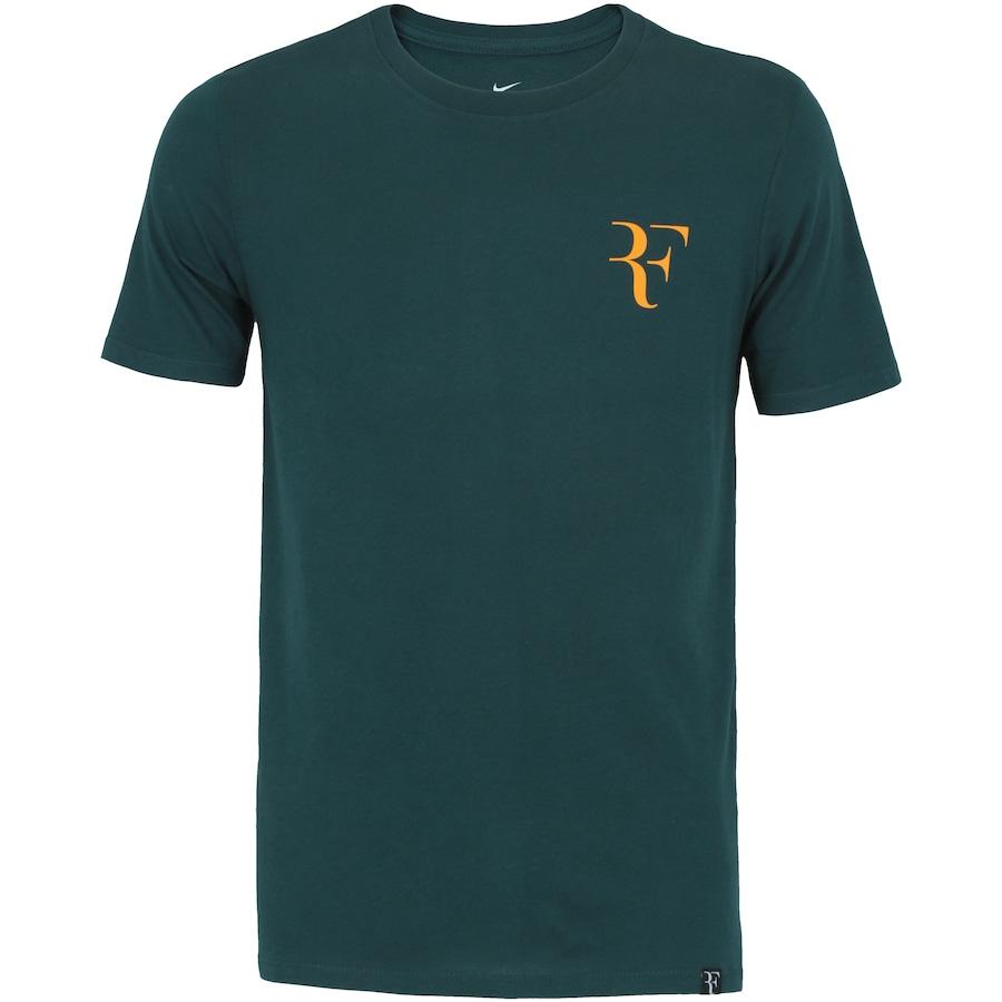 Camiseta Nike RF - Masculina f27d240840990
