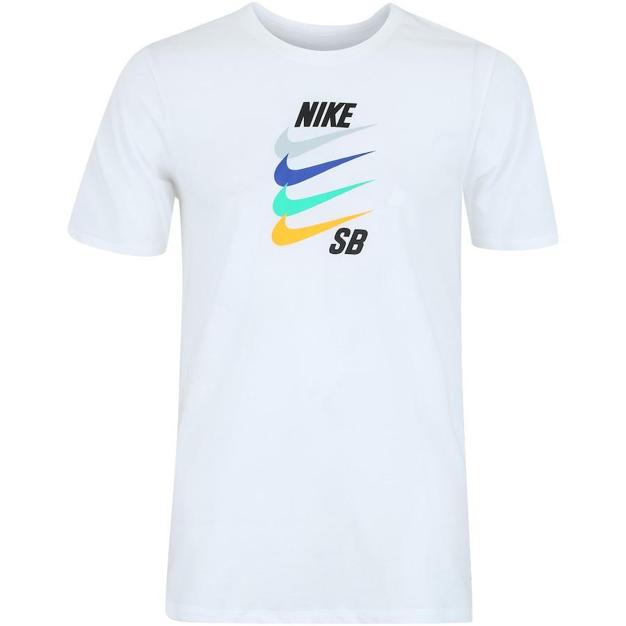Camiseta Nike SB Futura - Masculina adc0a672cfc