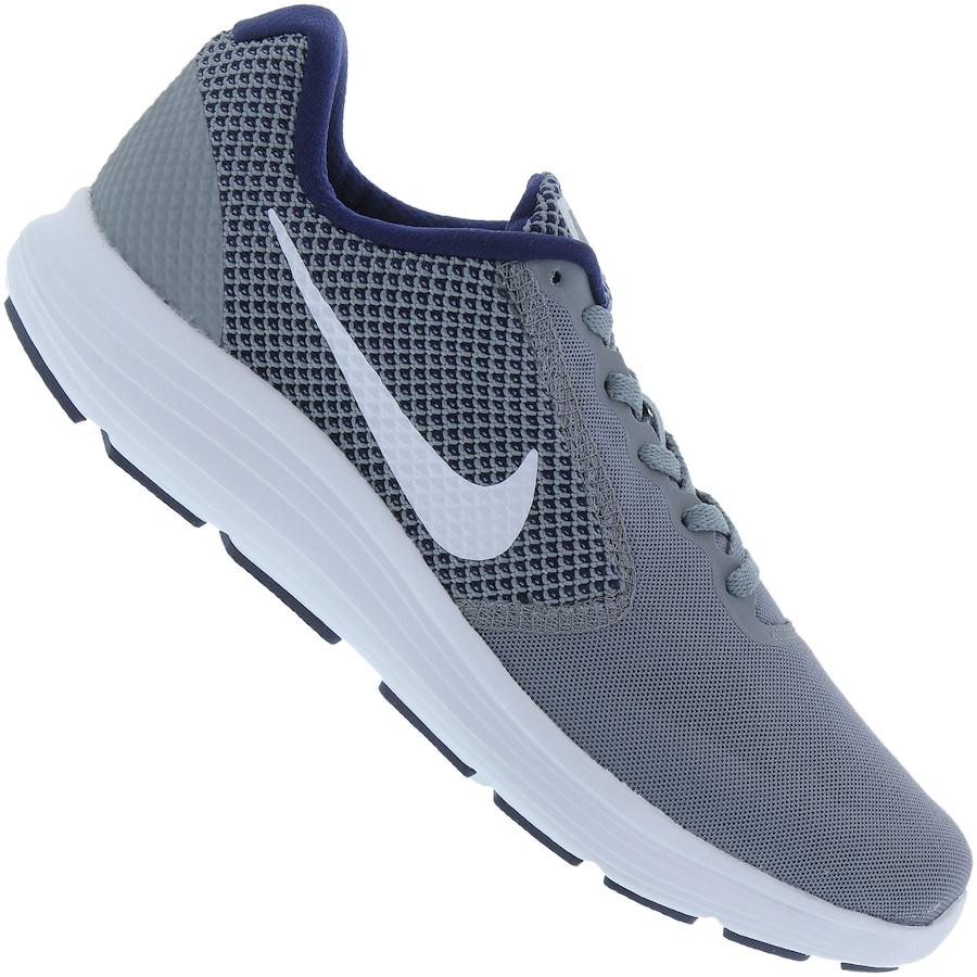 2be421d5b2 Tênis Nike Revolution 3 - Masculino