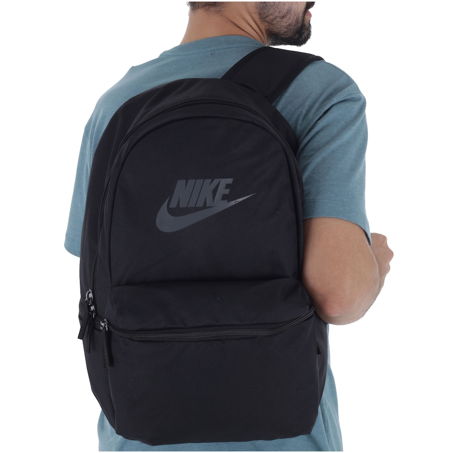 Mochila Nike Heritage - 26 Litros 55b613ff72910