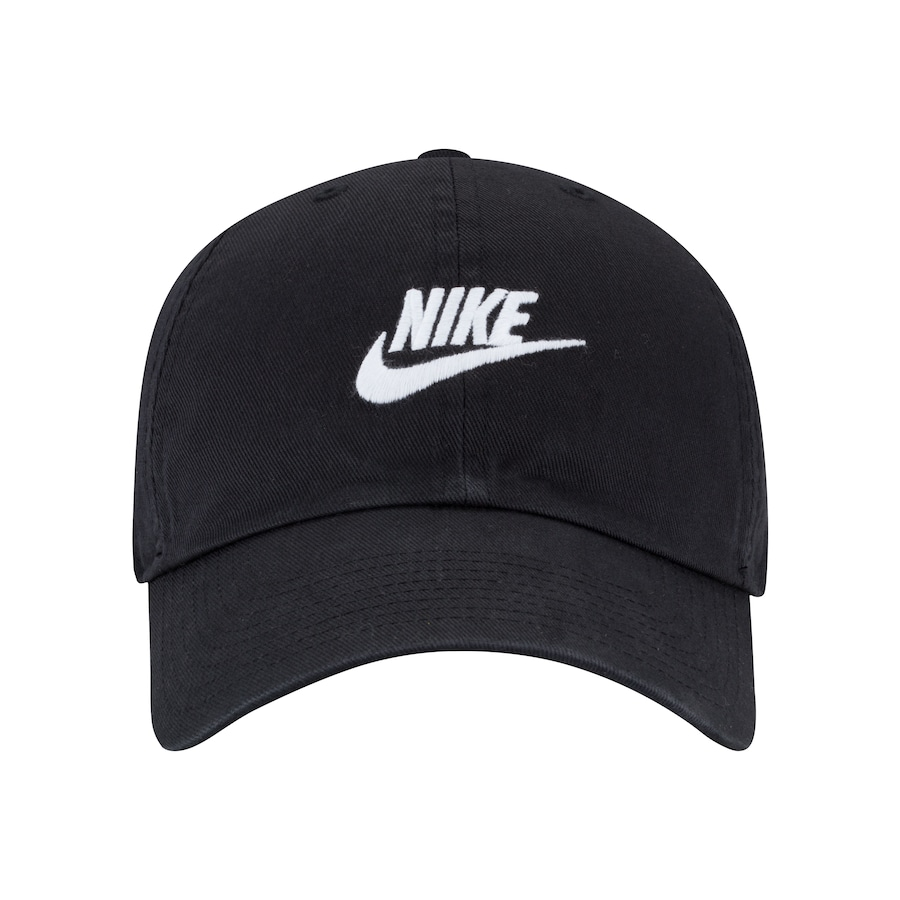 0db26b4625228 Boné Aba Curva Nike Sportswear H86 Futura Washed - Strapback - Adulto
