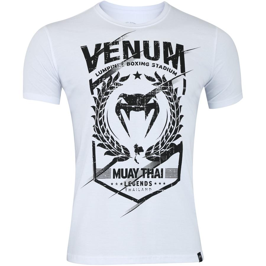Camiseta Venum Legends - Masculina 7f82ac962b4