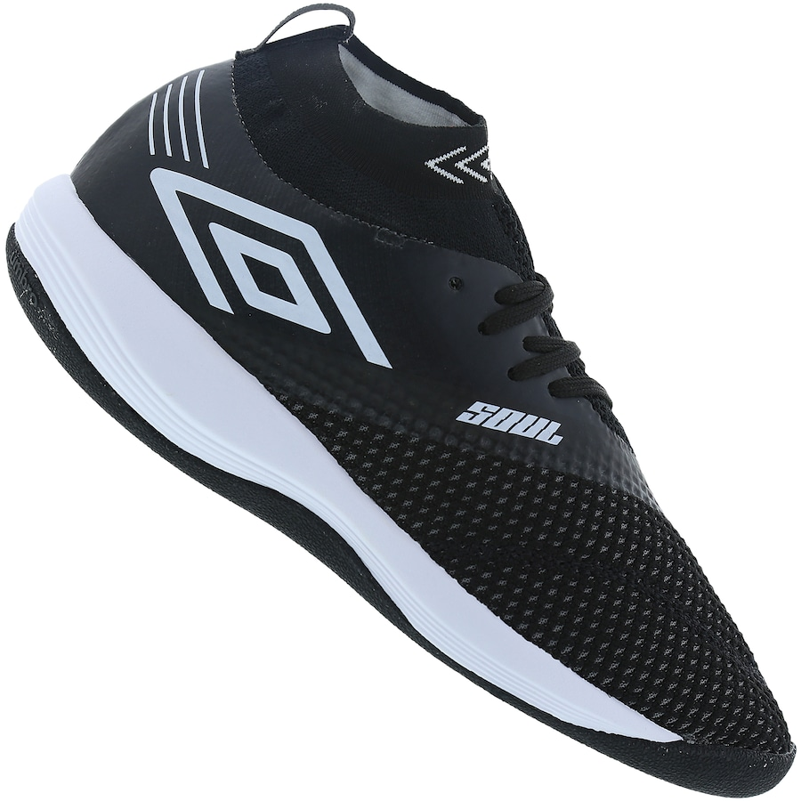 08ef5eaf28 Chuteira Futsal Umbro Soul Knit Trainer IC - Adulto