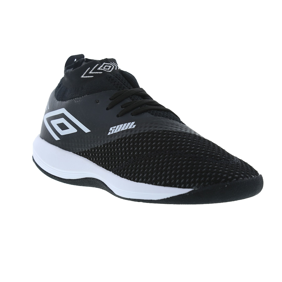 6f2c9749db96d Chuteira Futsal Umbro Soul Knit Trainer IC - Adulto
