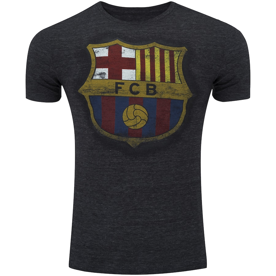 02bafe67df1c5 Camiseta Barcelona Dieguito - Masculina