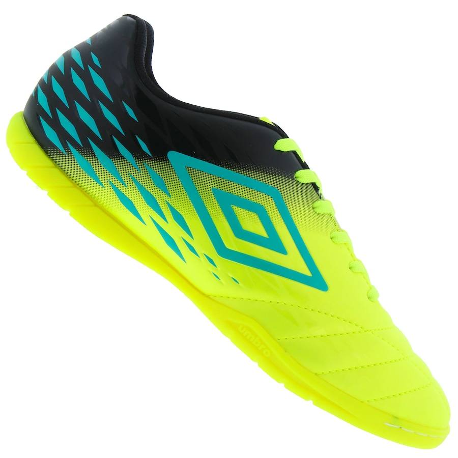 d84c5c76f7 Chuteira Futsal Umbro Fifty II IC - Adulto