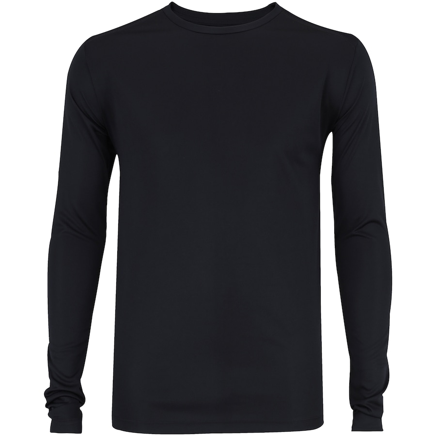 0cfb12472e929 Camiseta Manga Longa com Proteção Solar UV Oxer - Masculina
