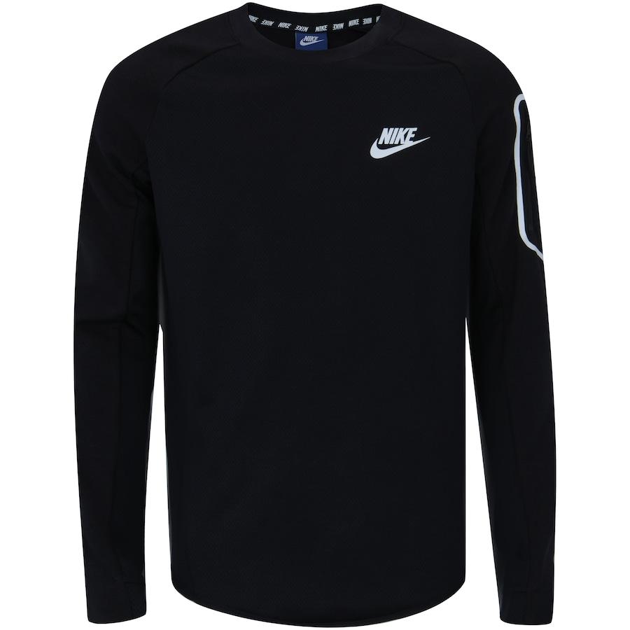 Blusão Nike Sportswear Advance 15 FLC - Masculino b62ba270d5b