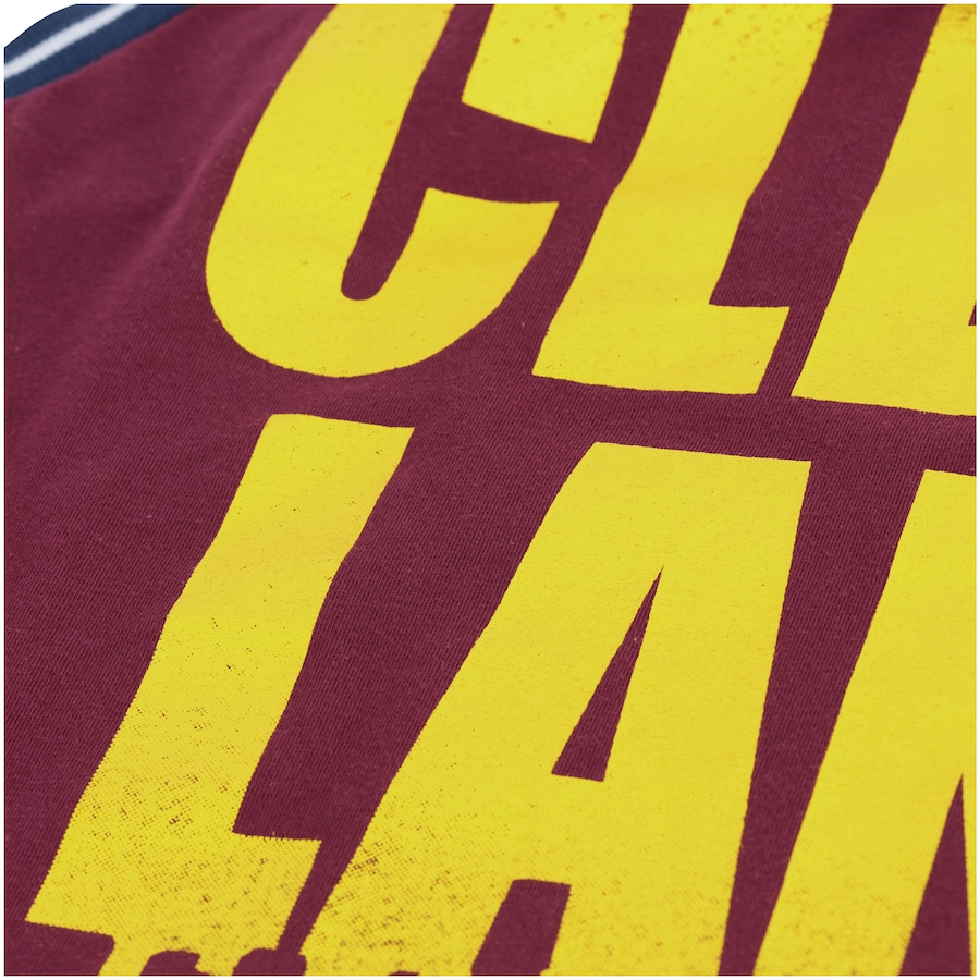 0ed60105e7 Camiseta Regata NBA Cleveland Cavaliers 17 Retilínea - Masculina