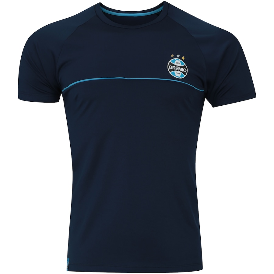 3b11558508 Camiseta do Grêmio Meltex - Masculina