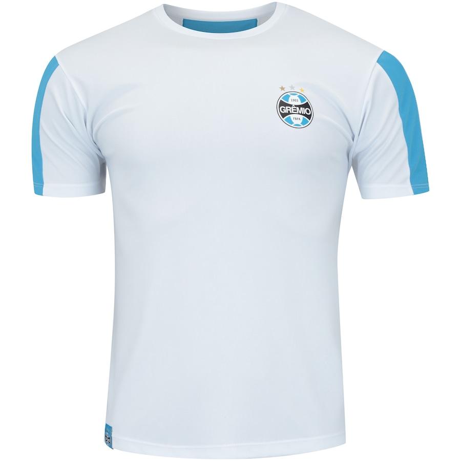 def4508a20 Camiseta do Grêmio Recorte Meltex - Masculina