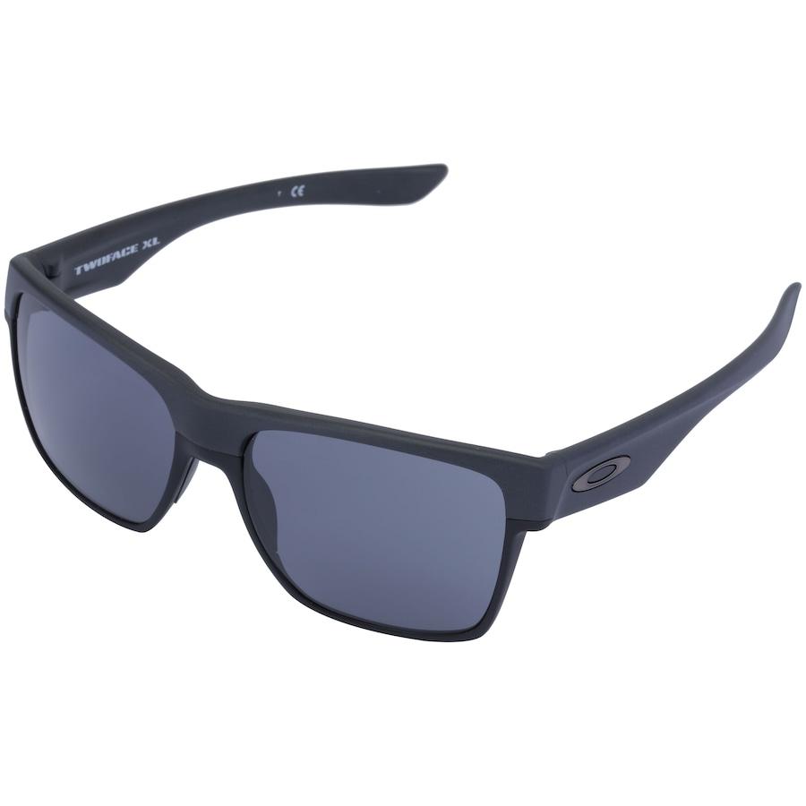 376fc55bd5c30 Óculos de Sol Oakley Twoface XL Basic - Unissex