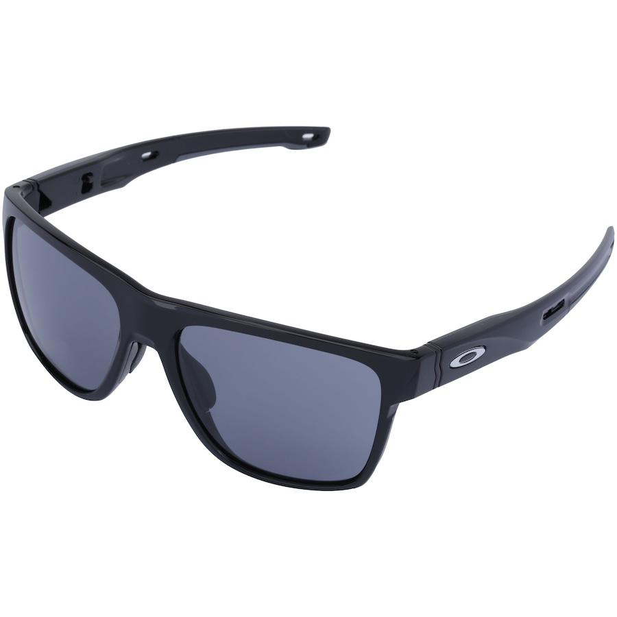 6199b1c0638de Óculos de Sol Oakley Crossrange XL Basic - Unissex