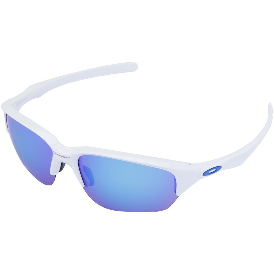 Óculos de Sol Oakley Flak Beta Iridium - Unissex 78e338dc0c