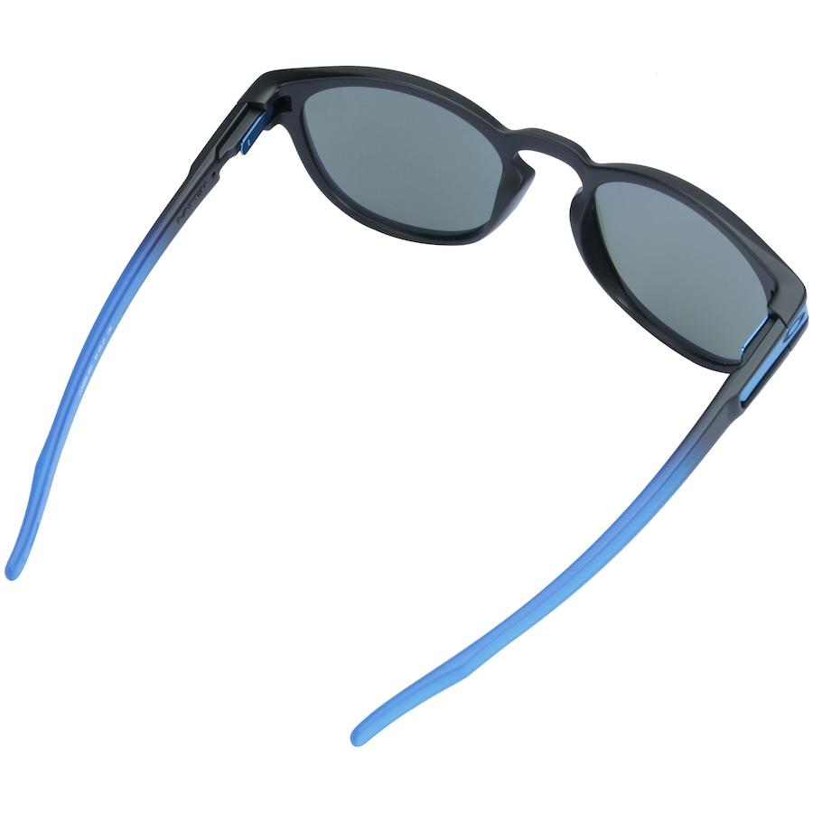 a8f9915610b40 Óculos de Sol Oakley Latch Prizm Polarizado - Unissex