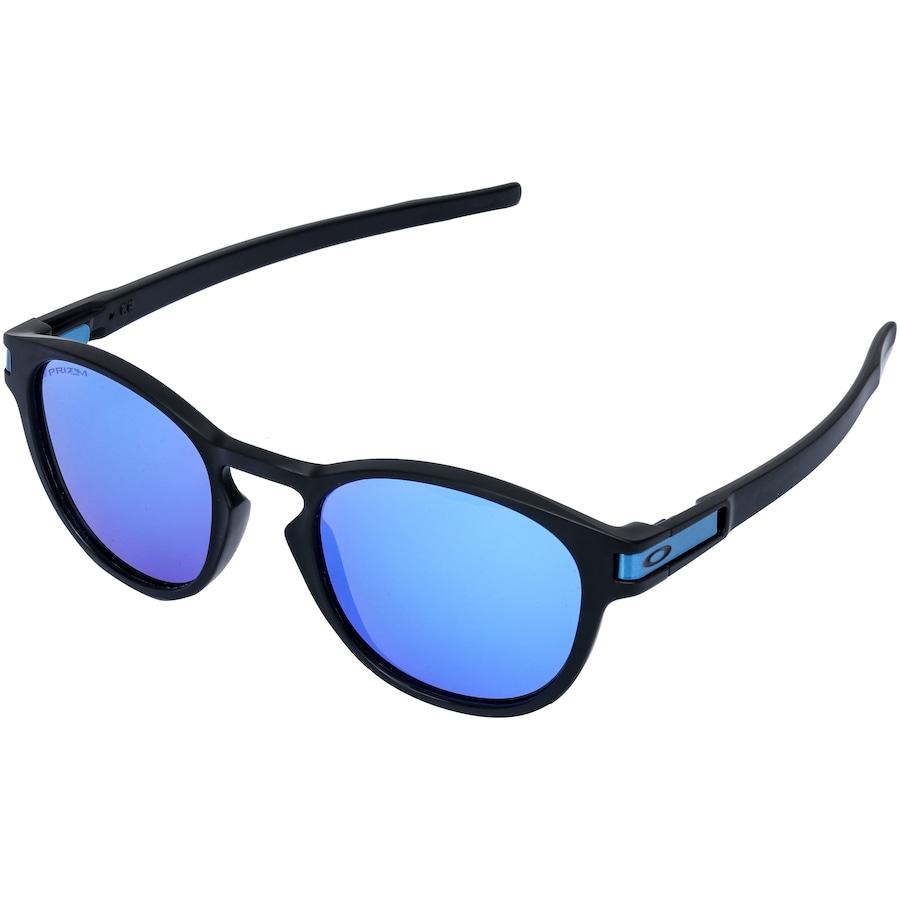 Óculos de Sol Oakley Latch Prizm OO9265 - Unissex b9062df7a8