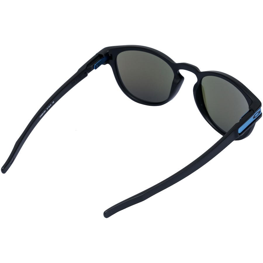 4c7ec3a53e1d6 Óculos de Sol Oakley Latch Prizm OO9265 - Unissex