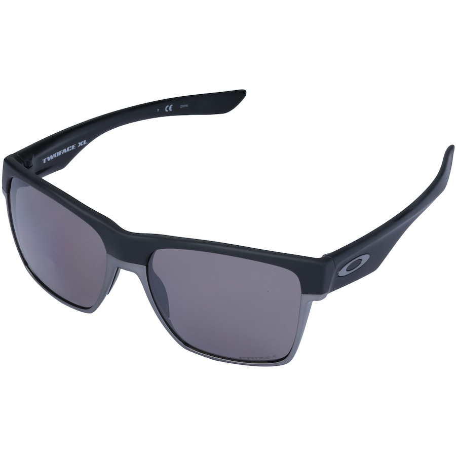 2ce5b3d4166cc Óculos de Sol Oakley Twoface XL Prizm Polarizado - Unissex
