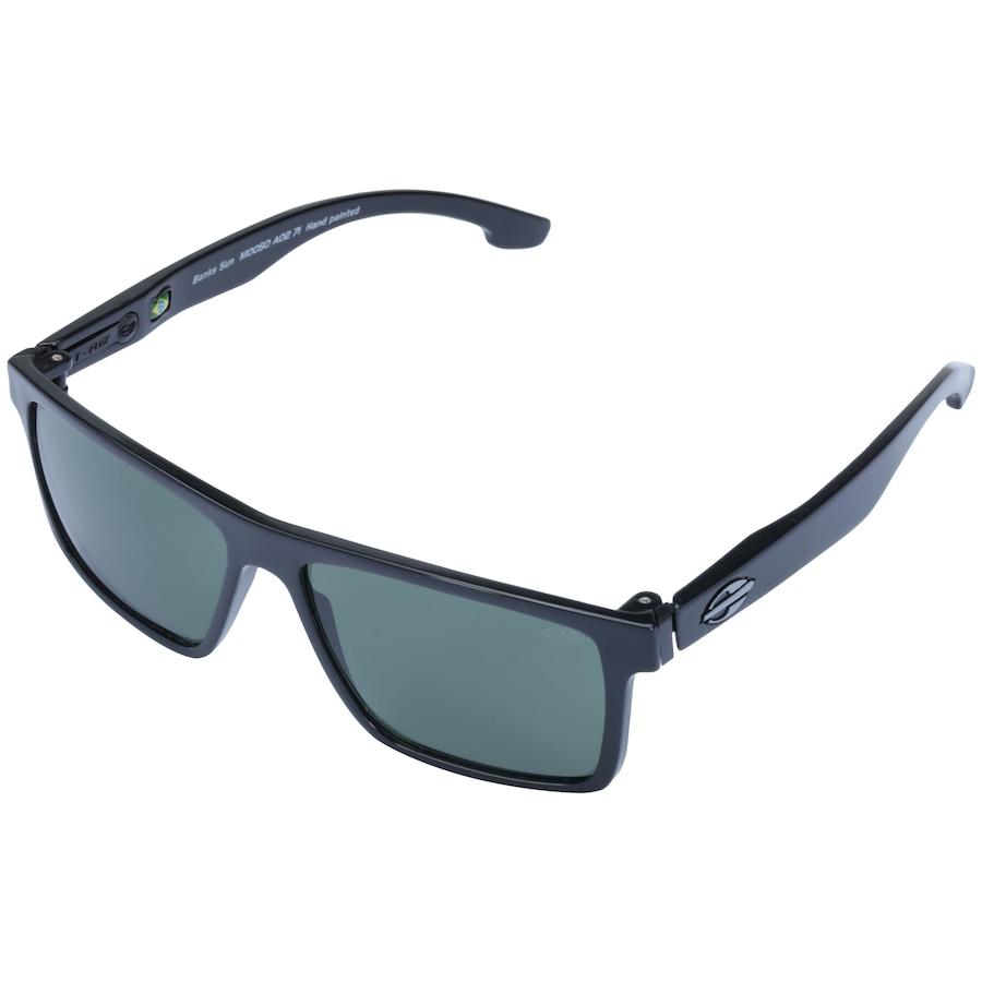 31701cb9a9122 Óculos de Sol Mormaii Banks - Unissex
