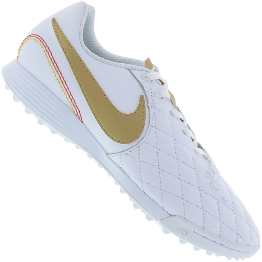 Chuteira Society Nike Tiempo Legend X 7 Academy 10R TF - Adulto fd5036ac6c1f7
