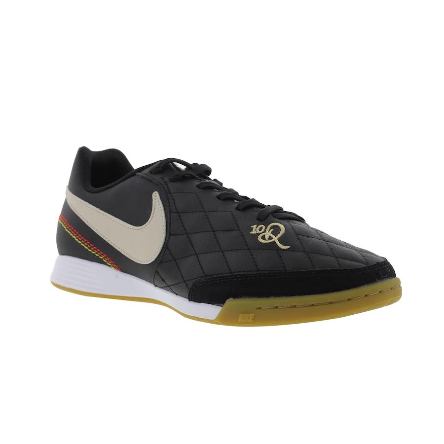 cc1addf686f Chuteira Futsal Nike Tiempo Legend X 7 Academy 10R IC - Adulto