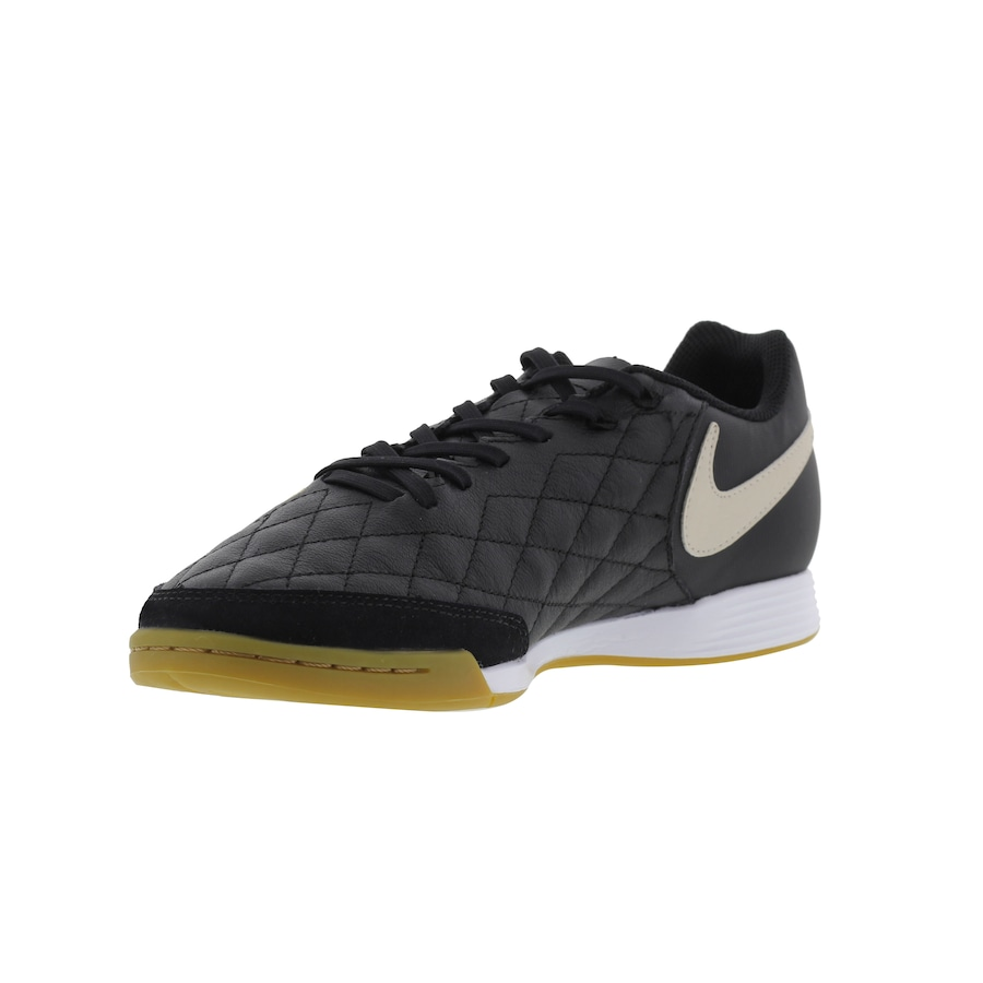 8f1f3838c1 Chuteira Futsal Nike Tiempo Legend X 7 Academy 10R IC - Adulto