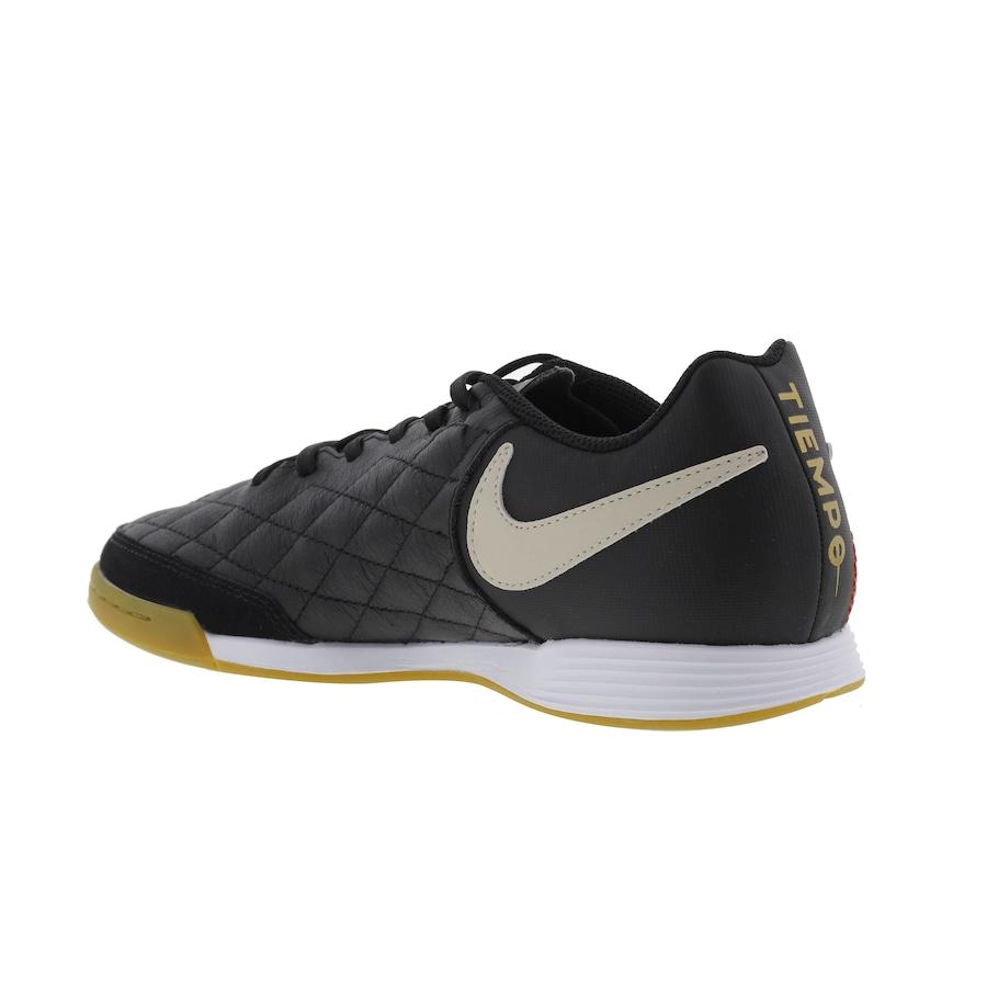 63d342d38 Chuteira Futsal Nike Tiempo Legend X 7 Academy 10R IC - Adulto