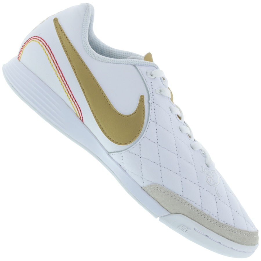 93d18bb06a9 Chuteira Futsal Nike Tiempo Legend X 7 Academy 10R IC - Adulto ...
