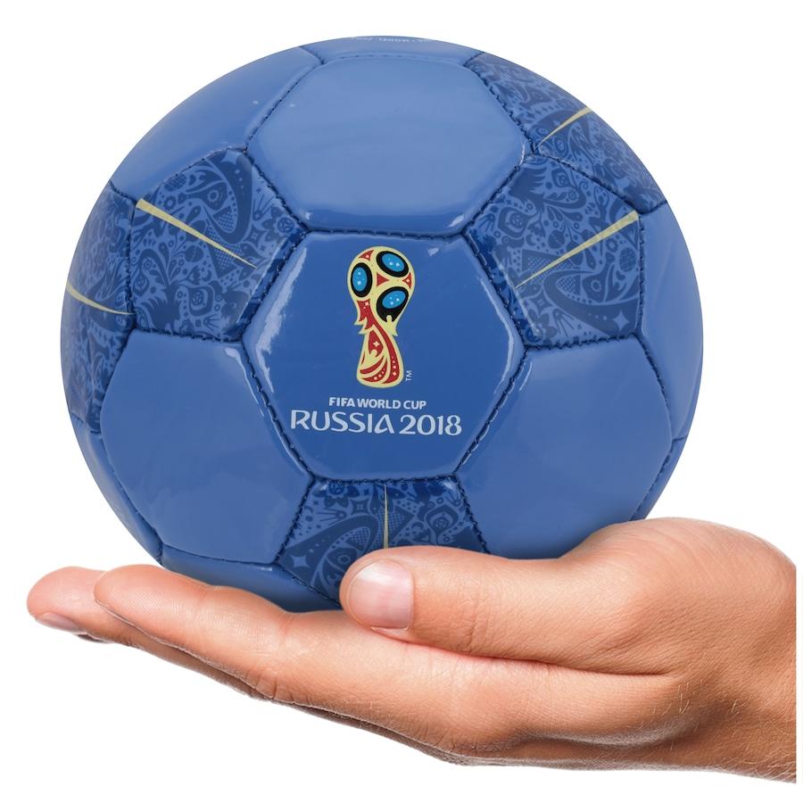 41a4cae2bd Minibola de Futebol de Campo Copa do Mundo FIFA 2018
