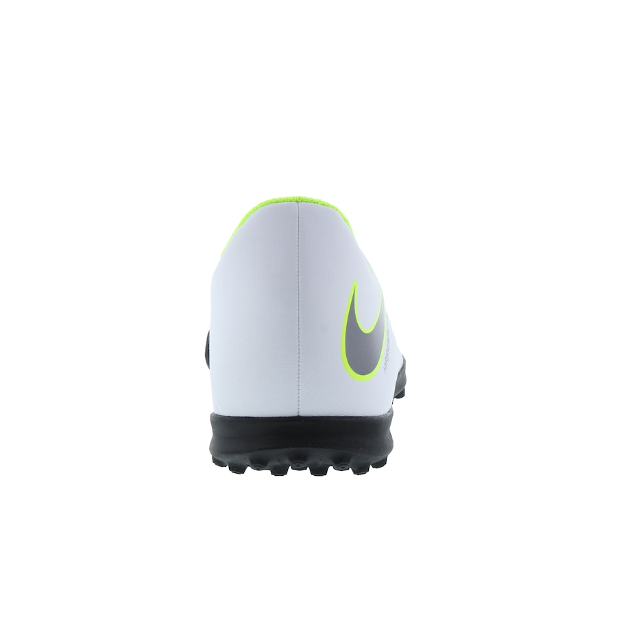 8e0273ae18ebd ... Chuteira Society Nike Hypervenom Phantom X 3 Club TF - Adulto ...