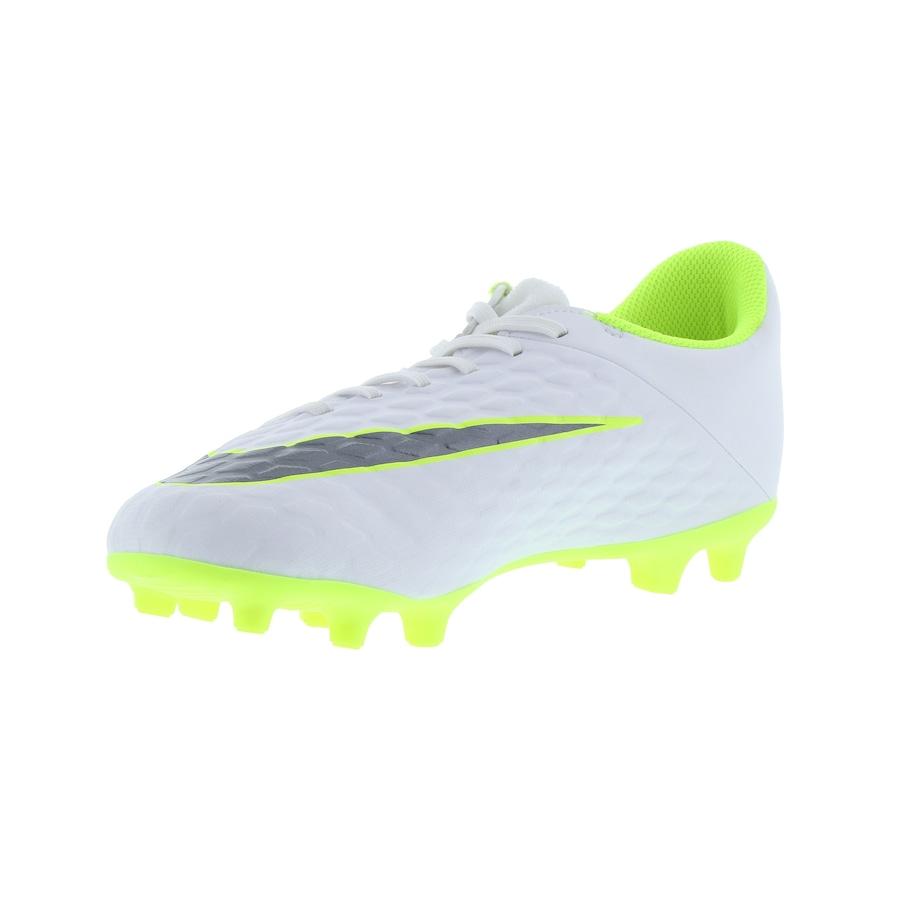 8214c2c1f Chuteira de Campo Nike Hypervenom Phantom 3 Club FG - Adulto
