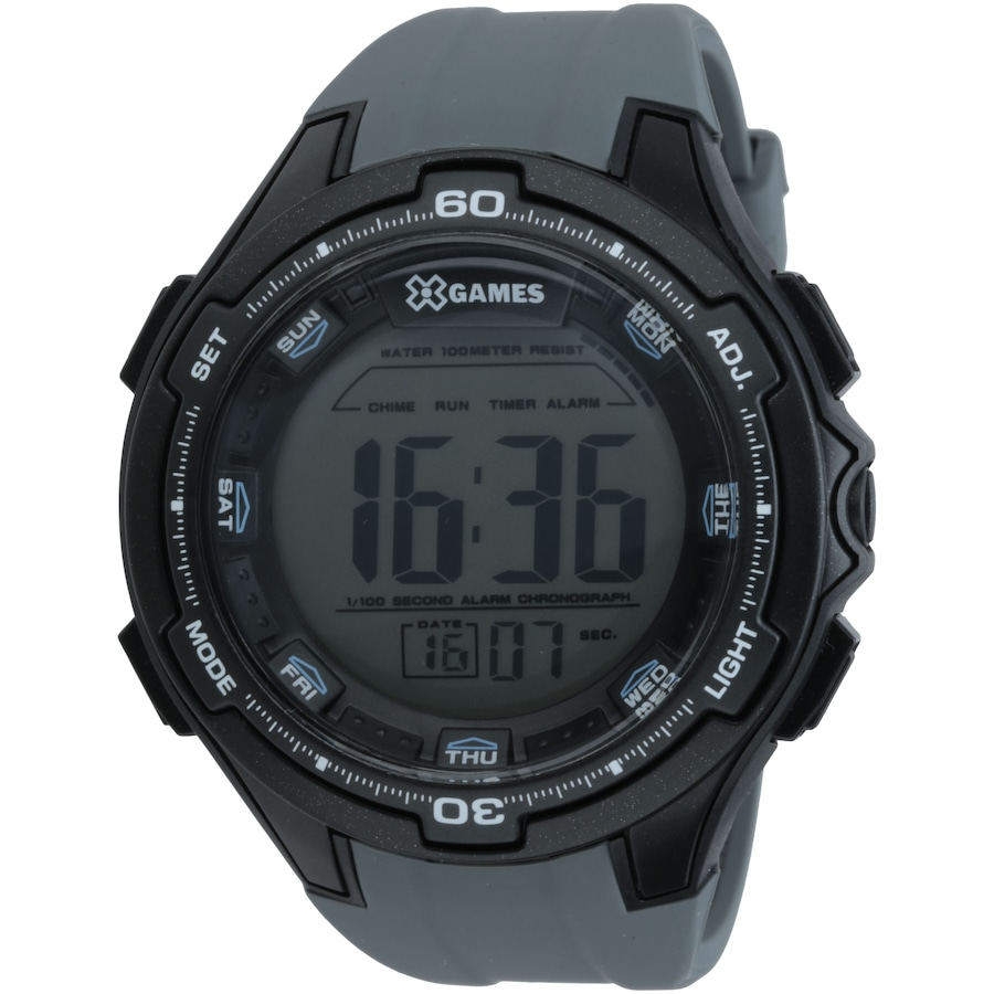81a54b36993 Relógio Digital X Games XMPPD466 - Masculino