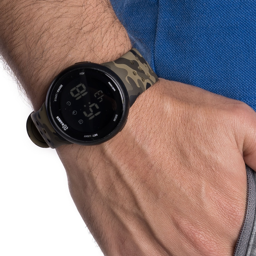 589a55d4a1c Relógio Digital X Games XMPPD486 - Masculino