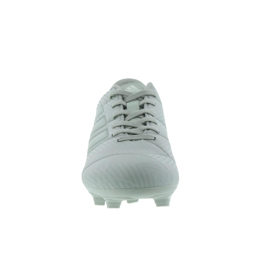 fcd54a501162a Chuteira de Campo adidas Nemeziz 18.4 FXG - Adulto