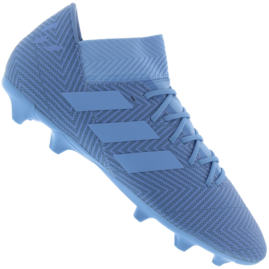 1924556c08 Chuteira de Campo adidas Nemeziz Messi 18.3 FG - Adulto