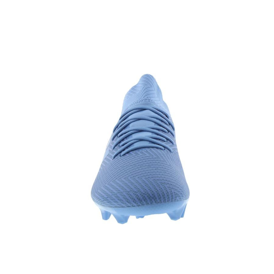 493a83e573 Chuteira de Campo adidas Nemeziz Messi 18.3 FG - Adulto