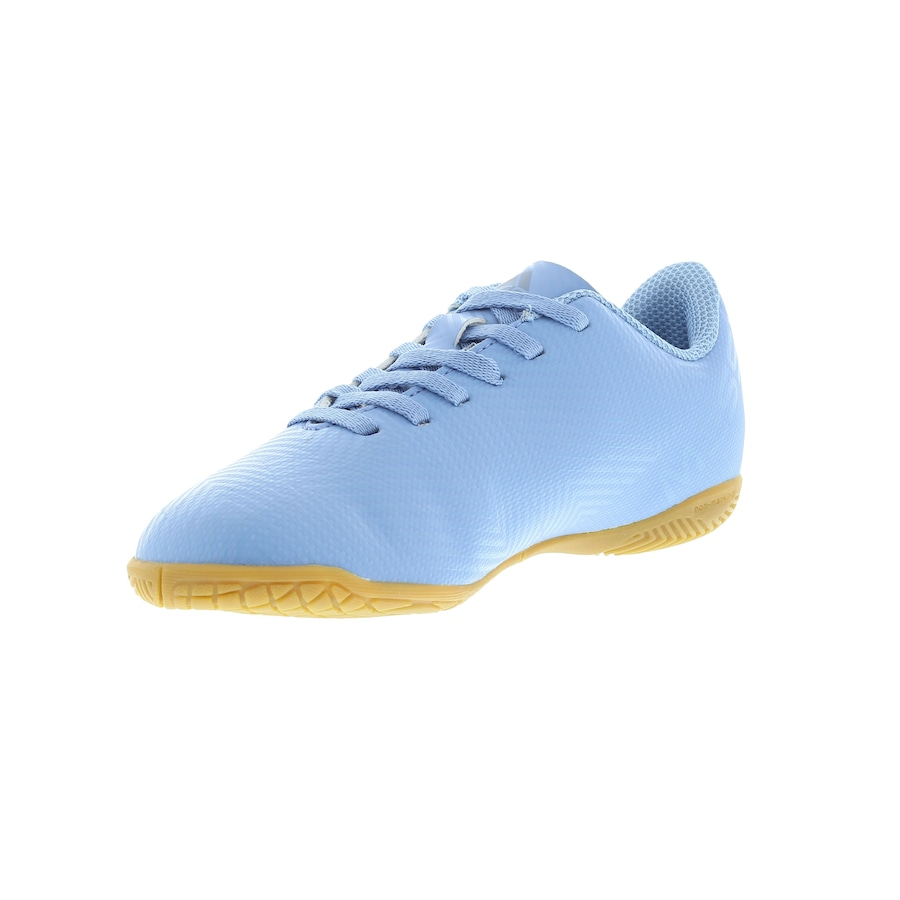 8e0da15dfc8bd Chuteira Futsal adidas Nemeziz Messi Tango 18.4 IC - Infantil
