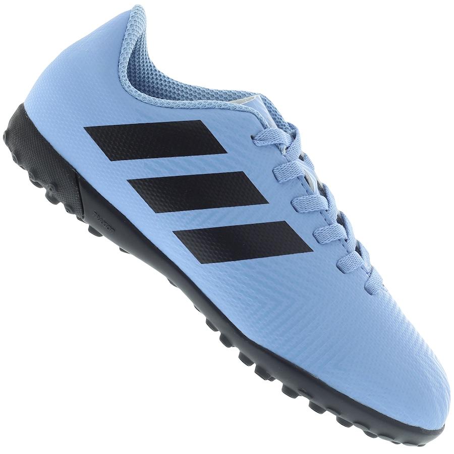 70cc3a158a Chuteira Society adidas Nemeziz Messi Tango 18.4 TF - Infantil