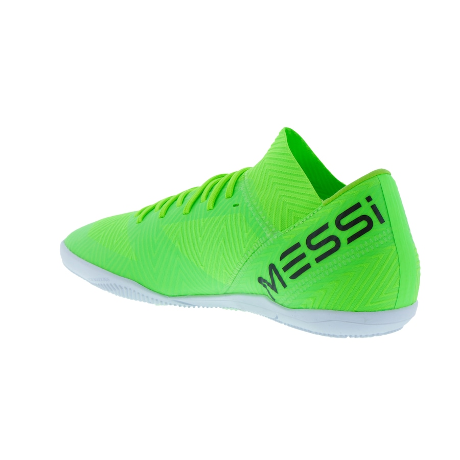534650ee58 ... Chuteira Futsal adidas Nemeziz Messi Tango 18.3 IC - Adulto later 196b1  f2cf2 ...