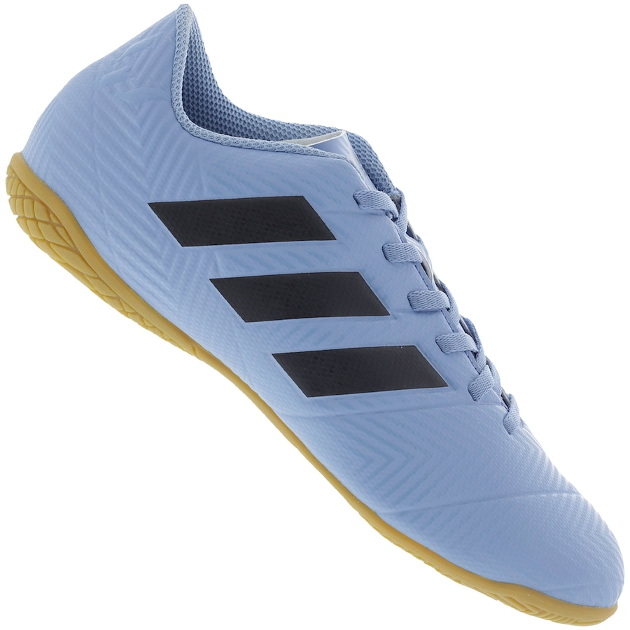 106d7e8c34afc Chuteira Futsal adidas Nemeziz Messi Tango 18.4 IC - Adulto