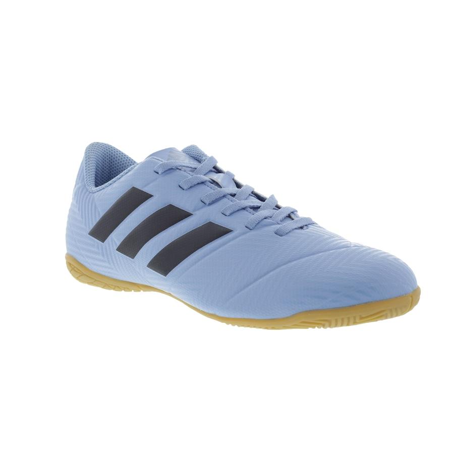 e7903f31fb Chuteira Futsal adidas Nemeziz Messi Tango 18.4 IC - Adulto