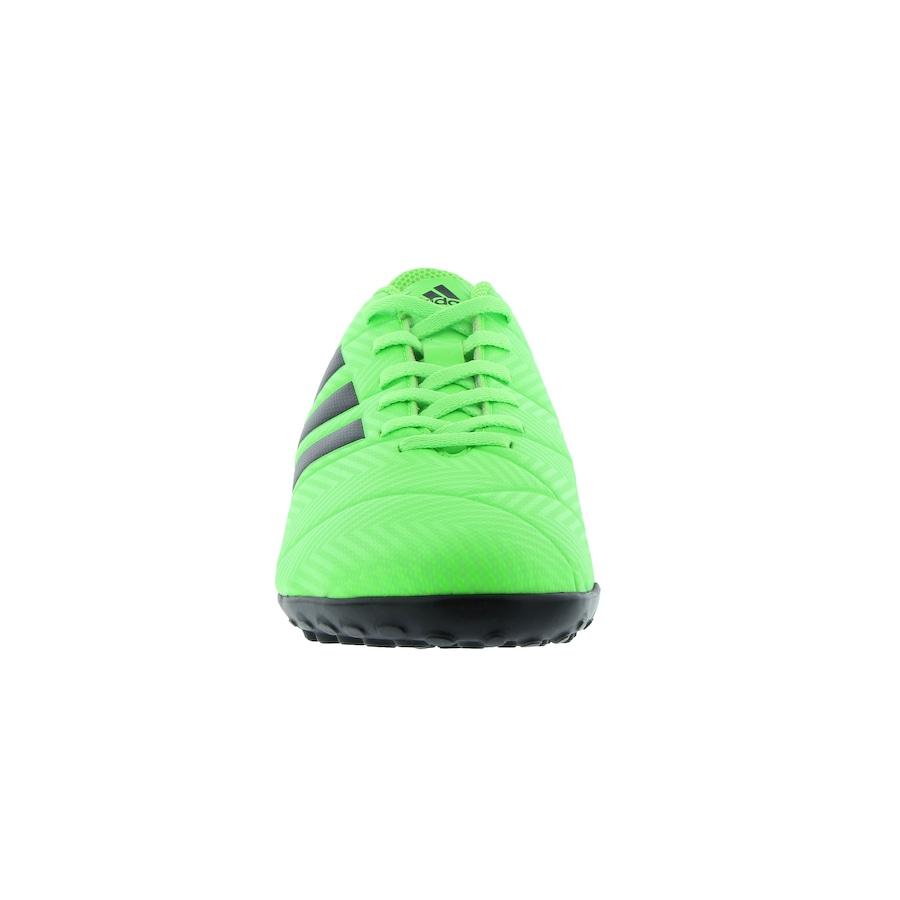 7783aaefd6 ... Chuteira Society adidas Nemeziz Messi Tango 18.4 TF - Adulto nice cheap  bac92 946a2 ...