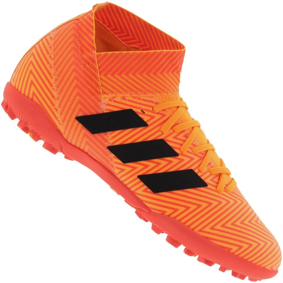 ... Chuteira Society adidas Nemeziz Tango 18.3 TF - Adulto latest discount  a739a 8429b ... 705a66cd387cf